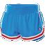 Champion Mesh Notch Shorts - Women's