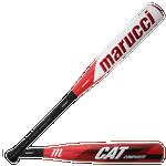 Marucci Cat 8 Comp Senior League Bat - Grade School