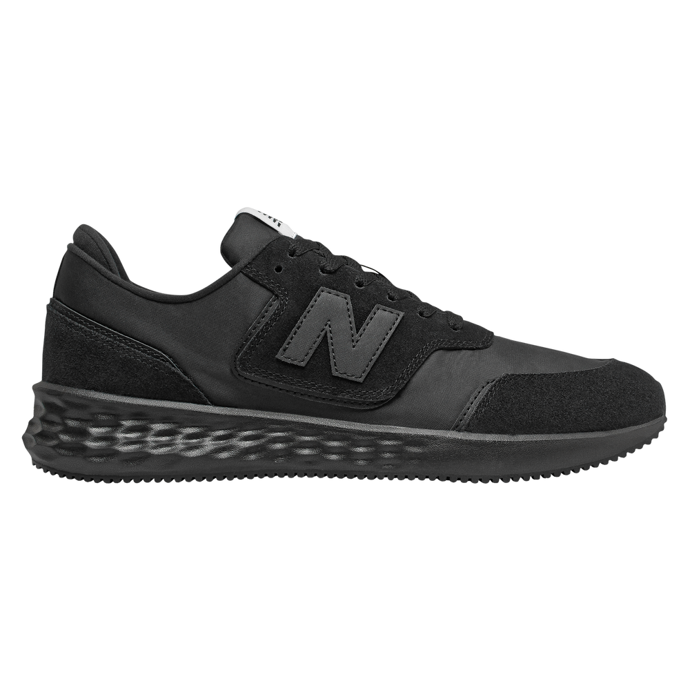 New Balance X70 - Mens / Black/Black