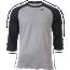 New Balance 3/4 Raglan Shirt - Men's