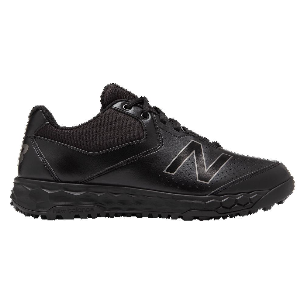 New Balance Referee/Official Fresh Foam 950V3 Field Shoe - Mens / Black/Black