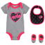 Nike Heart Set - Girls' Infant