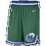 Nike NBA Hardwood Classic Swingman Shorts - Men's
