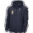 Nike NBA Team Logo Fleece Hoodie - Men's