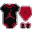 Jordan Jumpman Bib Bodysuit Bootie - Boys' Infant