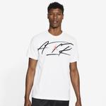 Jordan Script Air DFCT Short Sleeve T-Shirt - Men's