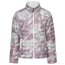 The North Face Reversible Mossbud Swirl Jacket - Girls' Grade School
