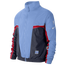 Nike NBA City Edition Courtside Track Jacket - Men's