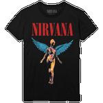 Nirvana In Utero T-Shirt - Men's