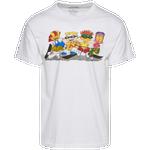 Rocket Power Squad Beach T-Shirt - Men's