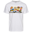Rocket Power Squad Beach T-Shirt - Men's