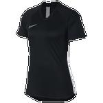 Nike Academy Knit Short Sleeve Top - Women's