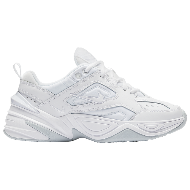 na stopach o nowe obrazy buty temperamentu Nike M2K Tekno