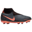 Nike Phantom Vision Elite DF FG/MG - Boys' Grade School