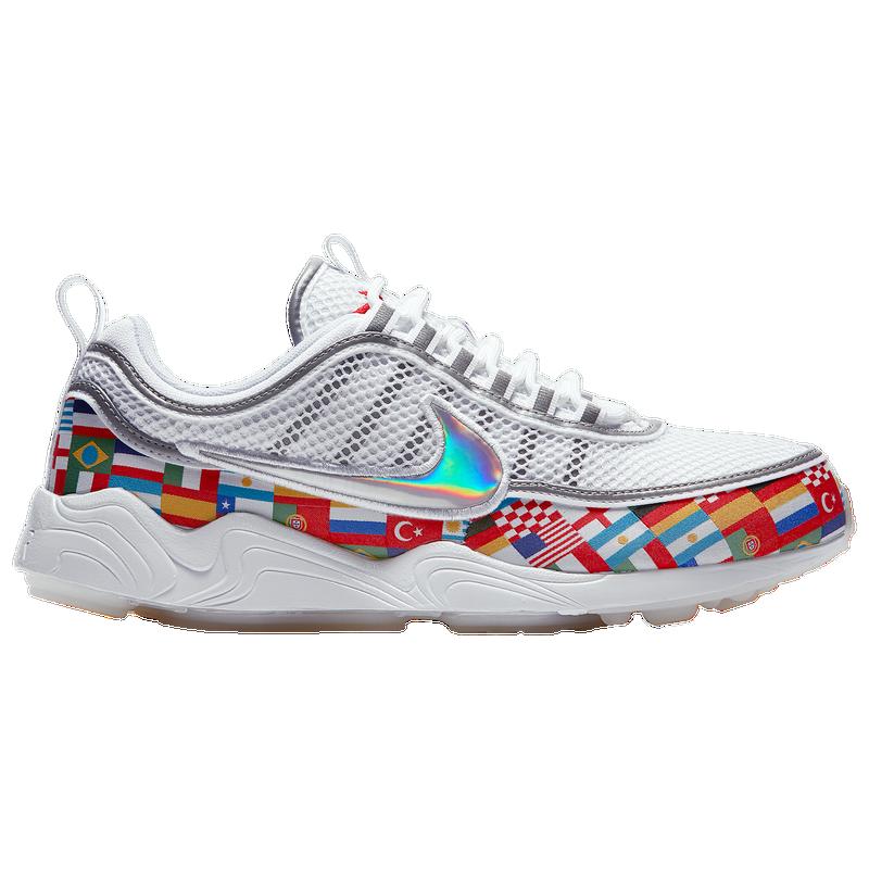 Pórtico eficientemente Disfraz  Nike Air Zoom Spiridon - Men's | Foot Locker