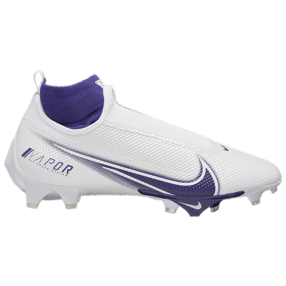 Nike Vapor Edge Pro 360 - Mens / White/Court Purple/White