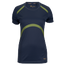 Runners Point Short Sleeve T-Shirt - Women's