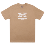 Bella Dona Part Time Sad T-Shirt - Women's