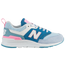 New Balance 997H - Girls' Preschool
