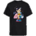 Mulan Anime T-Shirt - Women's