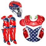 All Star System 7 Axis Catcher's Kit - Adult