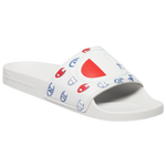 Champion AOP SMU Slides - Women's