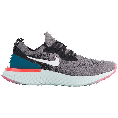 Nike Epic React Donna Flyknit Donna React scarpe aef3e2