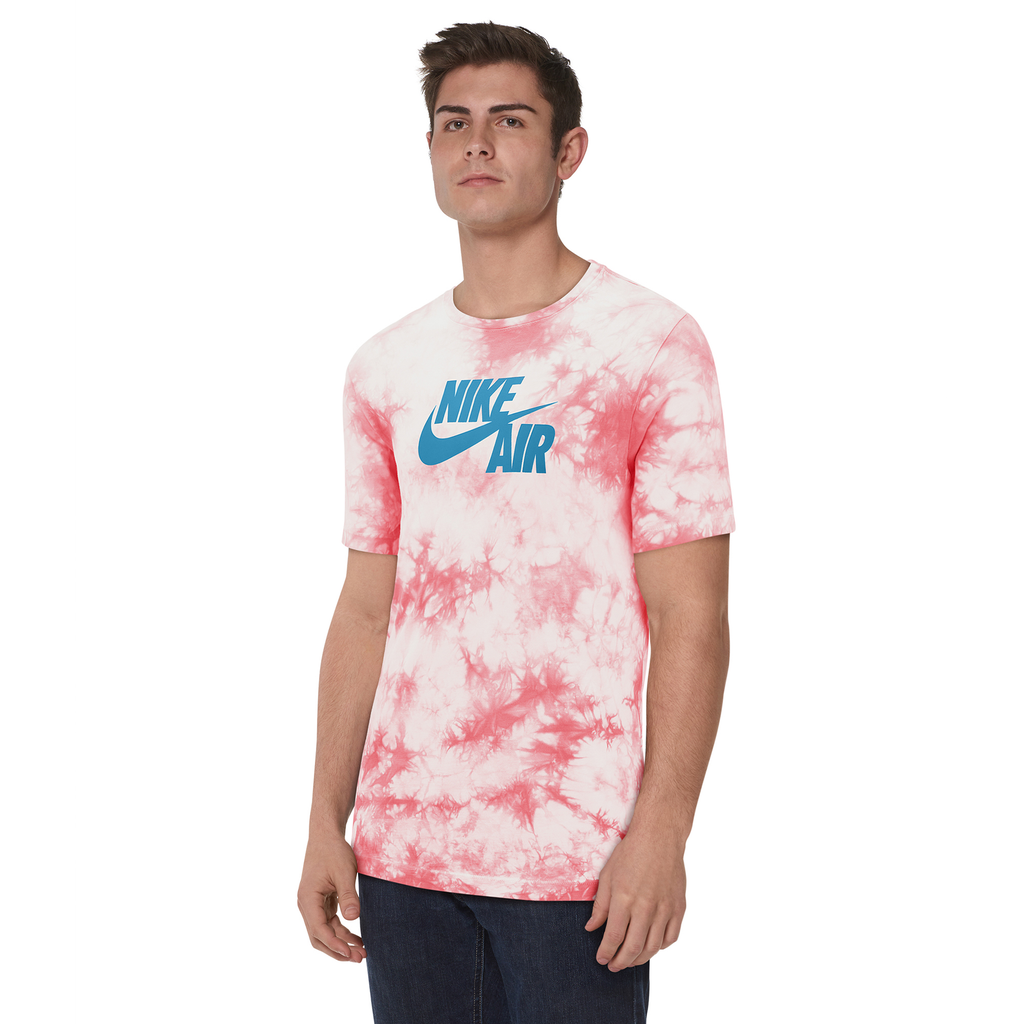 Nike Air Tye Dye T Shirt by Eastbay