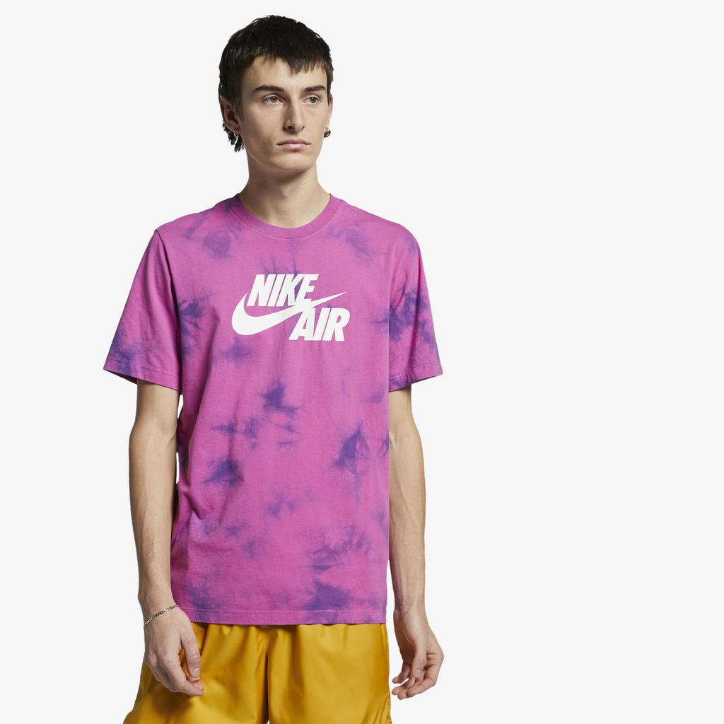Nike Air Tye Dye T Shirt by Foot Locker