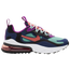 Nike Air Max 270 React - Girls' Grade School