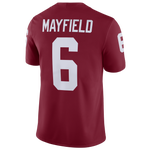 Nike College Player Game Day Jersey - Men's