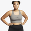 Nike Plus Size Swoosh Bra - Women's