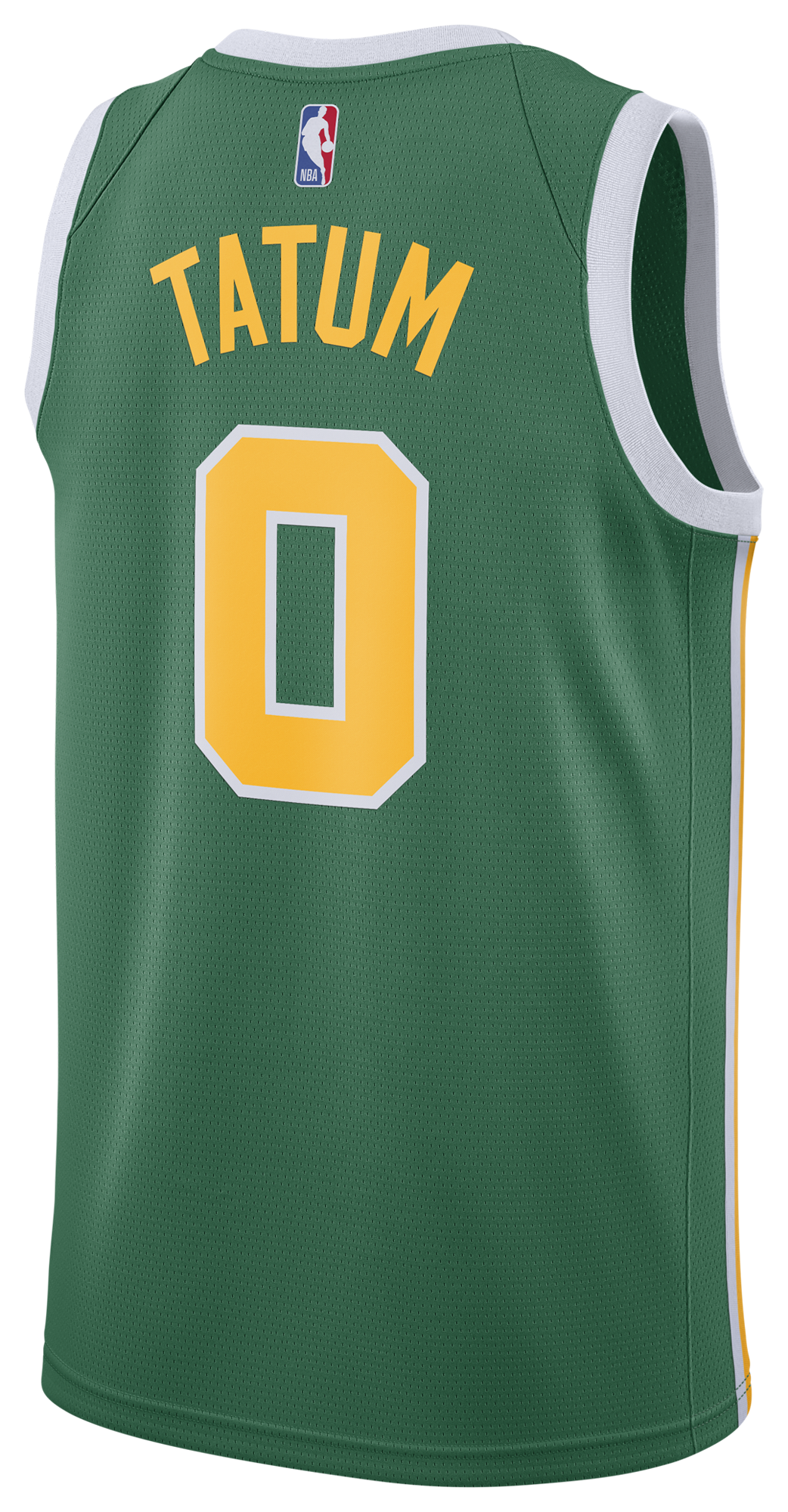 new product 2c461 f9702 Nike NBA Earned Edition Name & Number Jersey - Men's ...