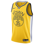 8b55238c8f91 Nike NBA City Edition Swingman Jersey - Men s