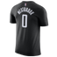 Nike NBA Player Name & Number DFCT T-Shirt - Men's