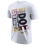 Nike NBA Just Do It Mzo T-Shirt - Men's