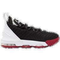 Nike Lebron Xvi Boys Grade School Foot Locker
