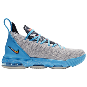 Nike Lebron Champs Sports