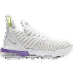 71c717484963 Nike LeBron XVI - Boys  Grade School