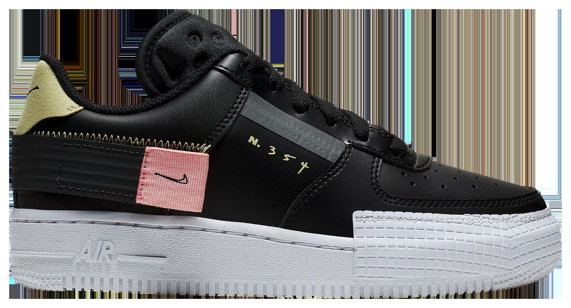 activación Conveniente profundo  Nike Air Force 1 Low Type - Boys' Grade School | Foot Locker