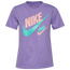 Nike 2 Futura T-Shirt - Girls' Grade School