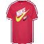 Nike Futura T-Shirt - Boys' Grade School