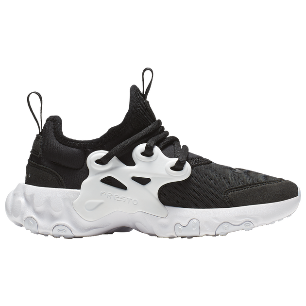 Nike React Presto - Boys' Preschool
