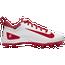Nike Alpha Huarache 7 LAX Low - Boys' Grade School