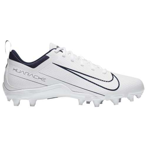 Nike ALPHA HUARACHE 7 VARSITY LAX LOW MOLDED CLEATS SHOES