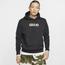 Nike JDI Metallic Pullover Hoodie - Men's