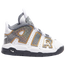 Nike Air More Uptempo - Girls' Toddler