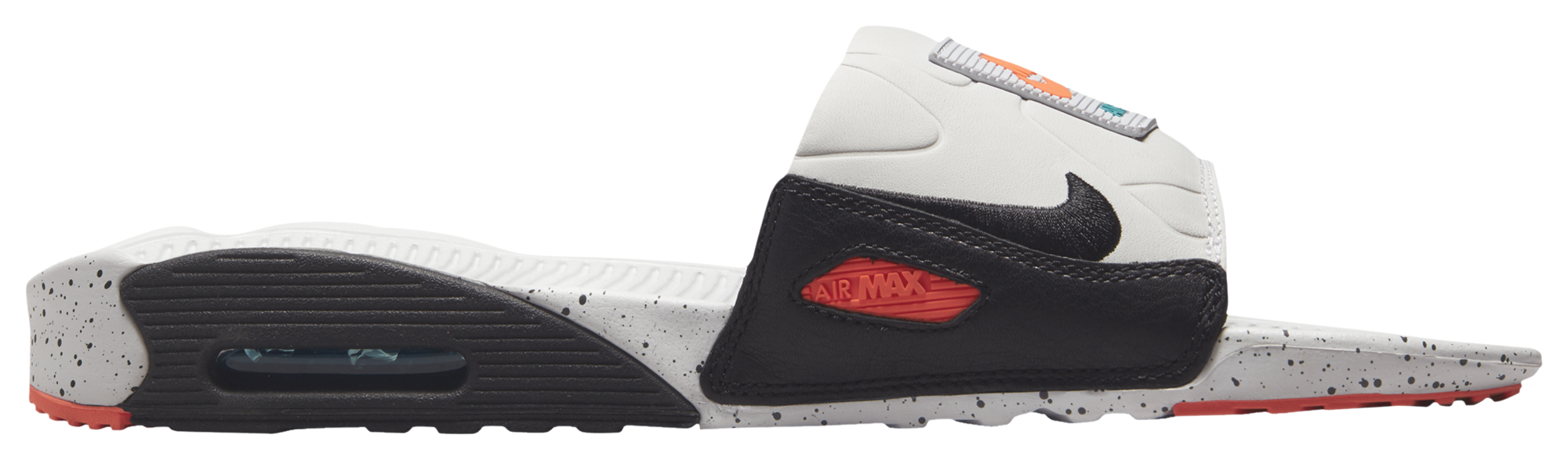 Nike Air Max 90 Slide - Men's | Foot Locker