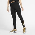 Nike Leg-A-See Glam Dunk Leggings - Women's