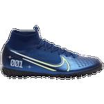Nike Mercurial Superfly 7 Elite MDS TF - Men's